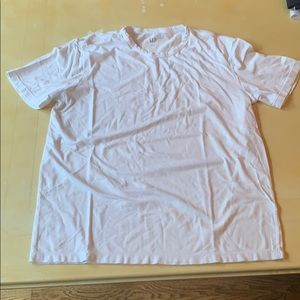 GAP Men's White Tee
